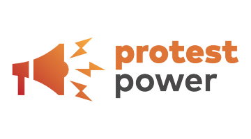 Logo for Protestpower.com
