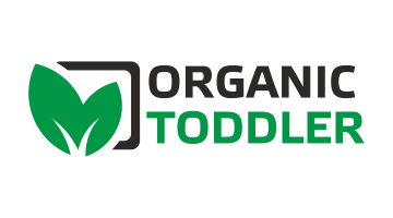 Logo for Organictoddler.com