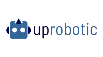 Logo for Uprobotic.com