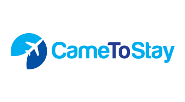 Logo for Cametostay.com
