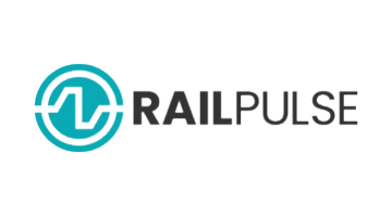 Logo for Railpulse.com
