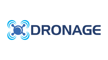 Logo for Dronage.com