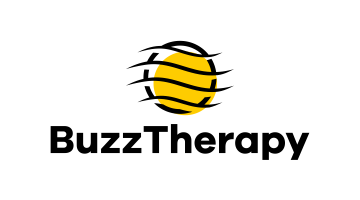 Logo for Buzztherapy.com