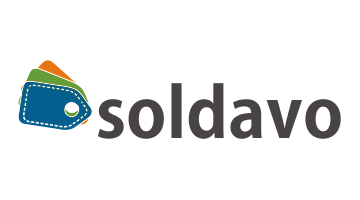 Logo for Soldavo.com