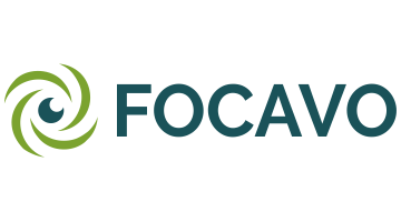 Logo for Focavo.com