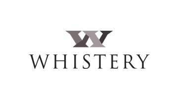 Logo for Whistery.com