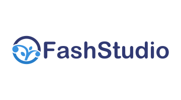 Logo for Fashstudio.com
