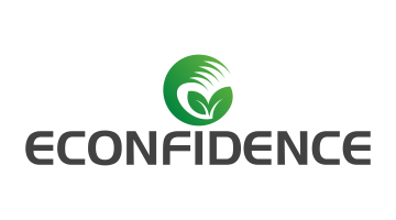 Logo for Econfidence.com