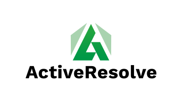 Logo for Activeresolve.com