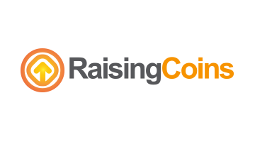 Logo for Raisingcoins.com