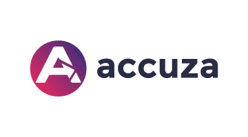 Logo for Accuza.com
