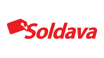 Logo for Soldava.com