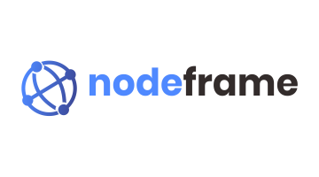 Logo for Nodeframe.com