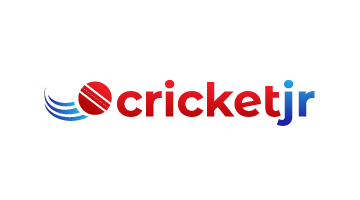 Logo for Cricketjr.com