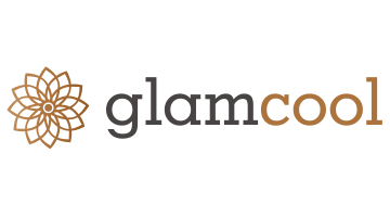 Logo for Glamcool.com