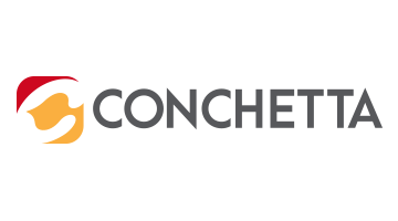 Logo for Conchetta.com