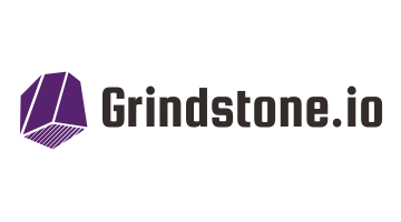 Logo for Grindstone.io