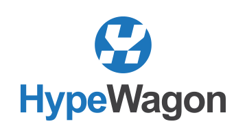 Logo for Hypewagon.com