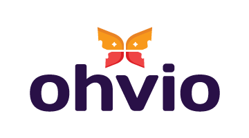 Logo for Ohvio.com