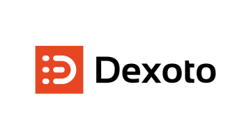 Logo for Dexoto.com