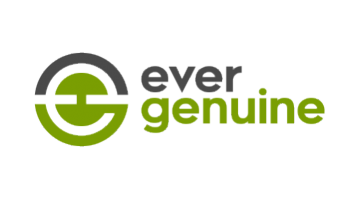 Logo for Evergenuine.com