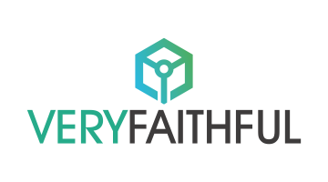 Logo for Veryfaithful.com