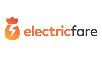 Logo for Electricfare.com