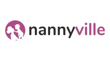 Logo for Nannyville.com