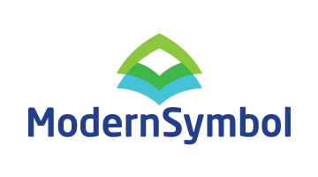 Logo for Modernsymbol.com