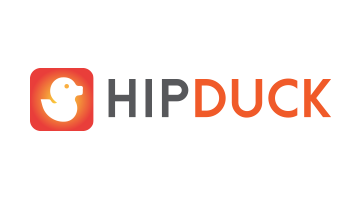 Logo for Hipduck.com