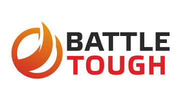 Logo for Battletough.com