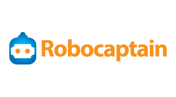 Logo for Robocaptain.com