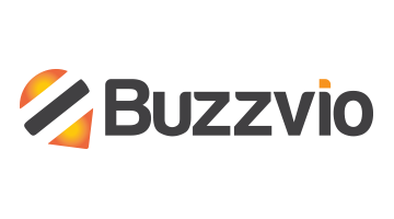 Logo for Buzzvio.com