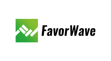 Logo for Favorwave.com