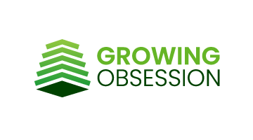 Logo for Growingobsession.com