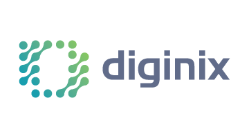 Logo for Diginix.com