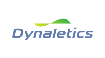 Logo for Dynaletics.com