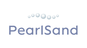 Logo for Pearlsand.com
