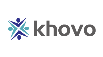 Logo for Khovo.com