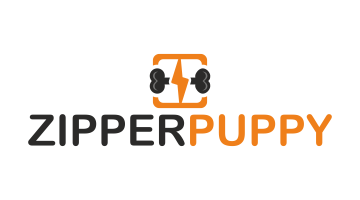 Logo for Zipperpuppy.com