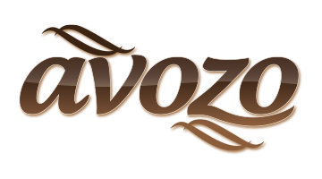 Logo for Avozo.com