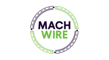 Logo for Machwire.com
