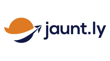 Logo for Jaunt.ly
