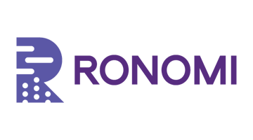 Logo for Ronomi.com