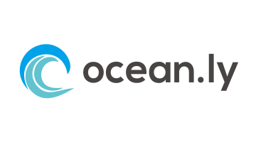 Logo for Ocean.ly