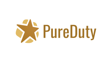 Logo for Pureduty.com