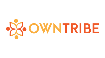 Logo for Owntribe.com