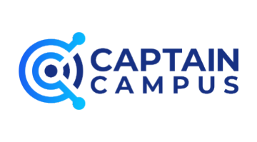 Logo for Captaincampus.com