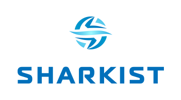 Logo for Sharkist.com