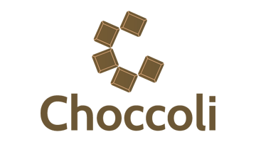 Logo for Choccoli.com
